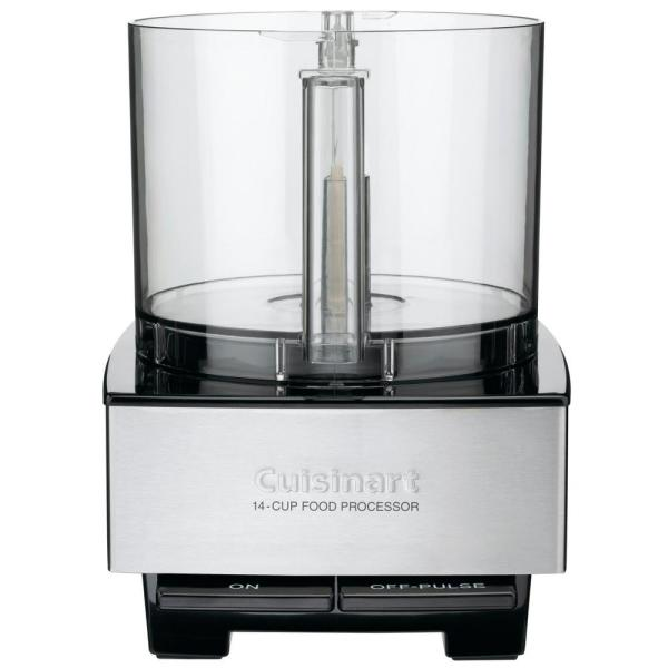 Cuisinart Custom 14 Food Processor2