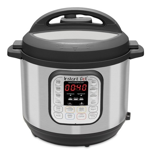 Instant Pot Duo 6-Quart